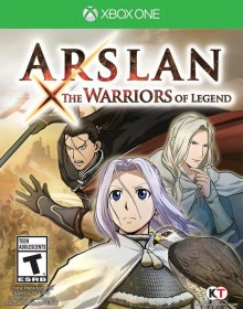 arslan_the_warriors_legend_xbox_one_jatek